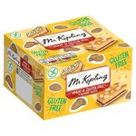 Mr Kipling Gluten Free Almond Slice 4 Pack