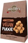 Mrs Tillys Original Vegan Fudge 150g