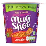 Mug Shot Chicken Tikka Masala Noodles 56G