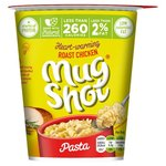 Mug Shot Roast Chicken Pasta 68G