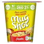 Mug Shot Roast Chicken Pasta 68G