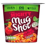 Mug Shot The Mighty Big Time Bolognese Pasta 110g