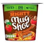 Mug Shot The Mighty Flamin Firecracker Chicken Noodles 110g