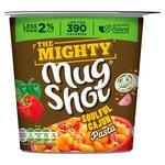 Mug Shot The Mighty Soulful Cajun Pasta 110g