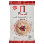 Nairns Gluten Free Real Porridge Oats 450g