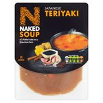 Naked Soup Japanese Teriyaki 300g