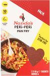 Nandos Pan Fry Hot 2 x 40g