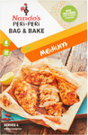 Nandos Peri Peri Bag and Bake Medium 20g