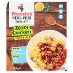 Nandos Peri Peri Meal Kit Zesty Chicken 385g