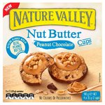 Nature Valley Nut Butter Cups Peanut Chocolate 4 Pack