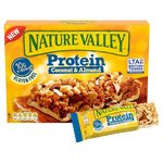 Nature Valley Protein Coconut And Almond 4 Bars