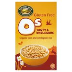 Natures Path Gluten Free Os 325g
