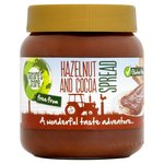 Natures Store Hazelnut and Cocoa Spread 350g
