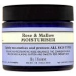 Neals Yard Rose and Mallow Moisturiser 50g