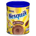 Nesquik Hot Chocolate 400g Tub