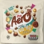 Nestle Aero Combos 120g
