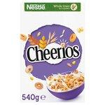 Nestle Cheerios 540g