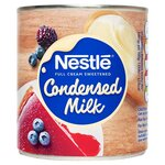 Nestle Condensed Milk 397g