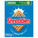 Nestle Frosted Shreddies 560g