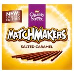Nestle Matchmakers Salted Caramel 130g