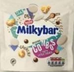 Nestle Milkybar Combos 110g