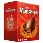 Nestle Munchies Insider Large Easter Egg 284g