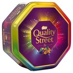 Nestle Quality Street Large Tin 1kg