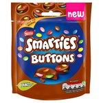 Nestle Smarties Buttons Milk Chocolate 90G