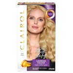 Nice N Easy Age Defy Permanent Hair Colour 9 Light Blonde