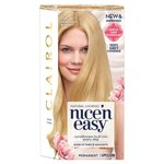 Nice N Easy Permanent Natural Extra Light Blonde 10