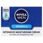 Nivea For Men Intensive Moisturising Face Cream 50ml