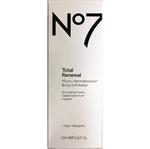 No7 Total Renewal Micro-dermabrasion Body Exfoliator 150ml