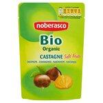Noberasco Organic Chestnuts 100g