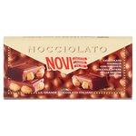 Novi Nocciolato Gianduja Chocolate with Whole Hazelnuts 130g