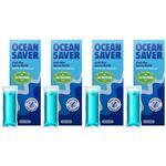 Oceansaver EcoDrop Anti Bac Multipack Ocean Mist 4 x 10ml