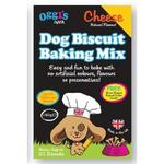 Oggis Oven Dog Biscuit Baking Mix Cheese Dog Treat 150g