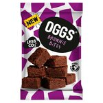 OGGS Brownie Bites 9 per pack