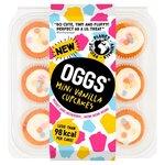 OGGS Mini Cupcakes 9 per pack