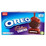 Oreo Cadbury Chocolate Coated 4 x 2 Pack