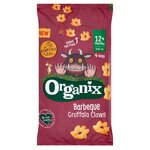 Organix 12 Month Barbeque Gruffalo Claws 4X15g