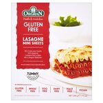 Orgran Mini Lasagne Sheets 200g
