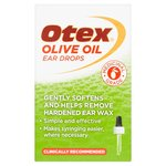 Otex Olive Oil Eardrops 10ml
