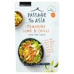 Passage to Asia Tamarind Lime And Chilli Stir Fry Sauce 200g