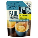 Paul Hollywood Zesty Lemon And Lime Icing Mix 270G