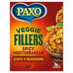 Paxo Veggie Fillers Spicy Mediterranean 120g