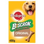 Pedigree Original Gravy Bones 400g
