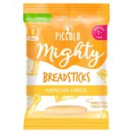 Piccolo Organic Mighty Breadsticks Parmesan Cheese 20g