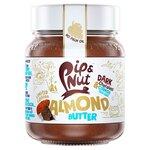 Pip and Nut Dark Chocolate Sea Salt Almond Butter 170g