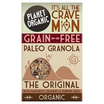 Planet Organic Paleo Granola The Original 350g