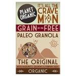 Planet Organic Paleo Granola The Original 350g